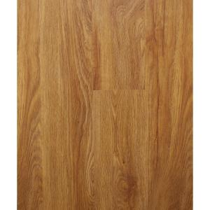 Harvest Oak EIR HDPC Vinyl Plank (17.48 Sq. Ft. / Case) HDPCLP65.3 HAROAK    The Home Depot