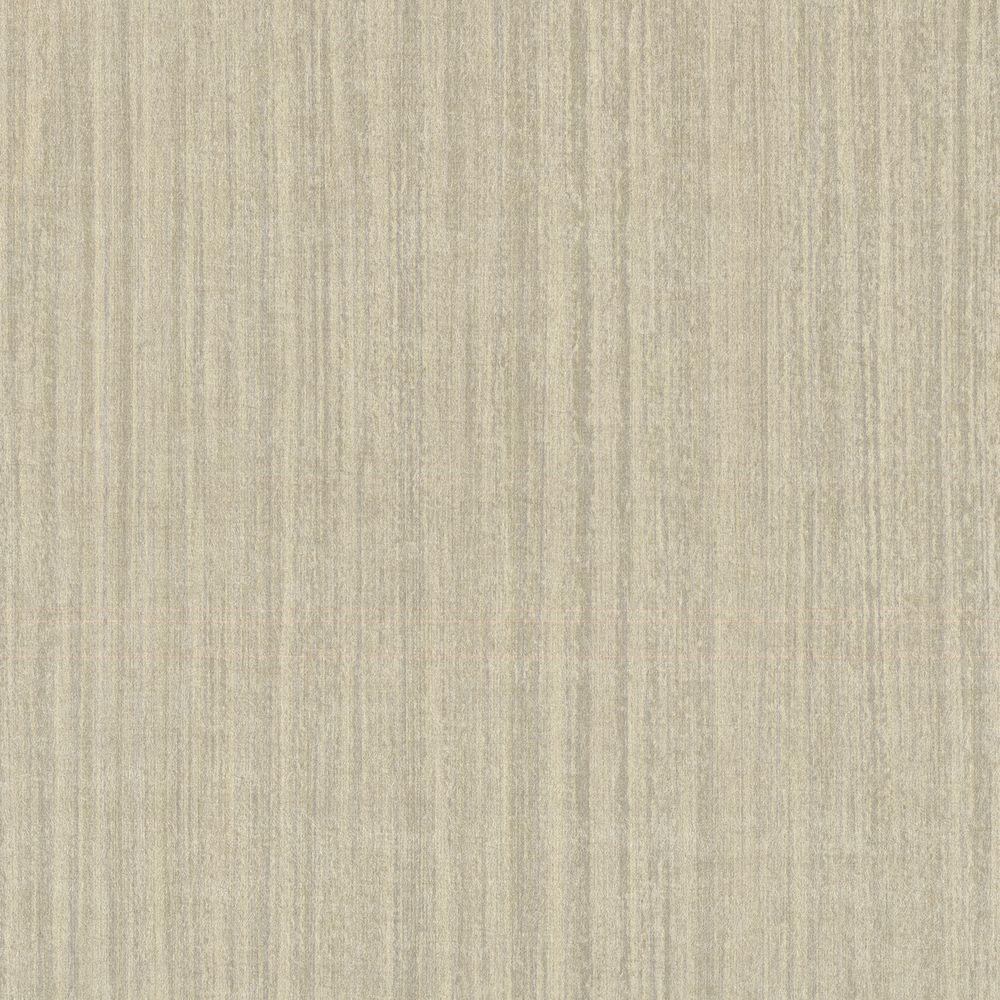 Papyrus Taupe Subtle Texture Wallpaper