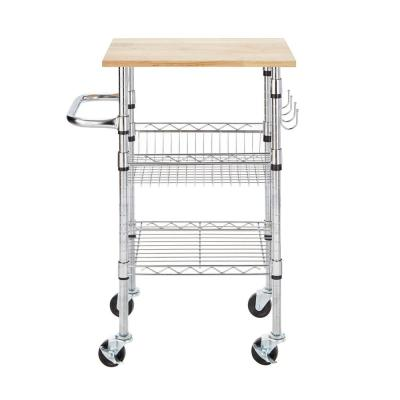 Kitchen Carts Islands Utility Tables The Home Depot