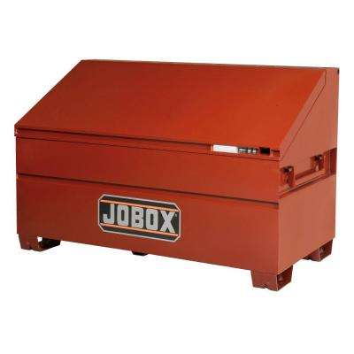 60 in. L Heavy-Duty Versatile Slope Lid Tool Chest