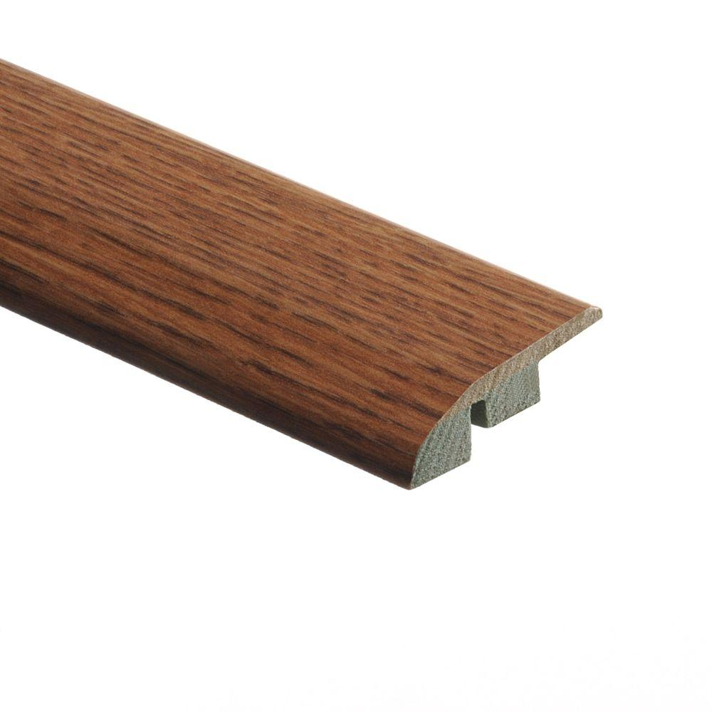 Zamma Eagle Peak Hickory 1/2 in. Thick x 1-3/4 in. Wide x 72 in. Length Laminate Multi-Purpose Reducer Molding