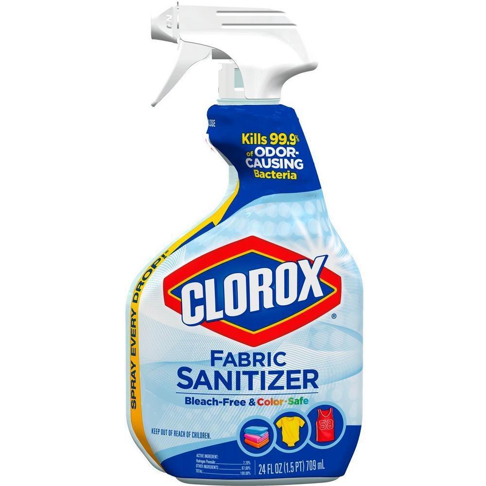 24 oz. Fabric Sanitizer
