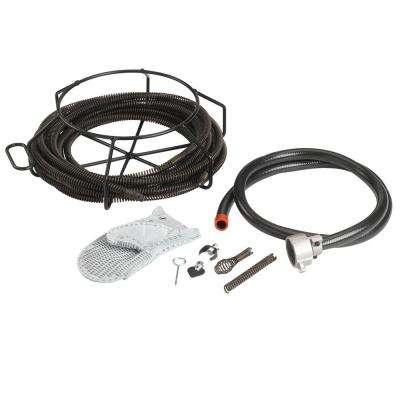 A30, C8 5/8 in x 7 1/2 ft. Cable Kit