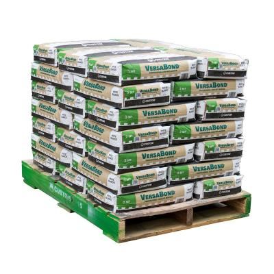 VersaBond White 50 lbs. Fortified Thin-Set Mortar (35 Bags / Pallet)