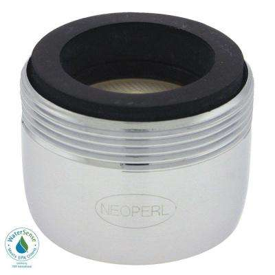 1.5 GPM Dual-Thread PCA Water-Saving Faucet Aerator