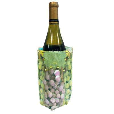 Wine Bottle Chilling Wrap
