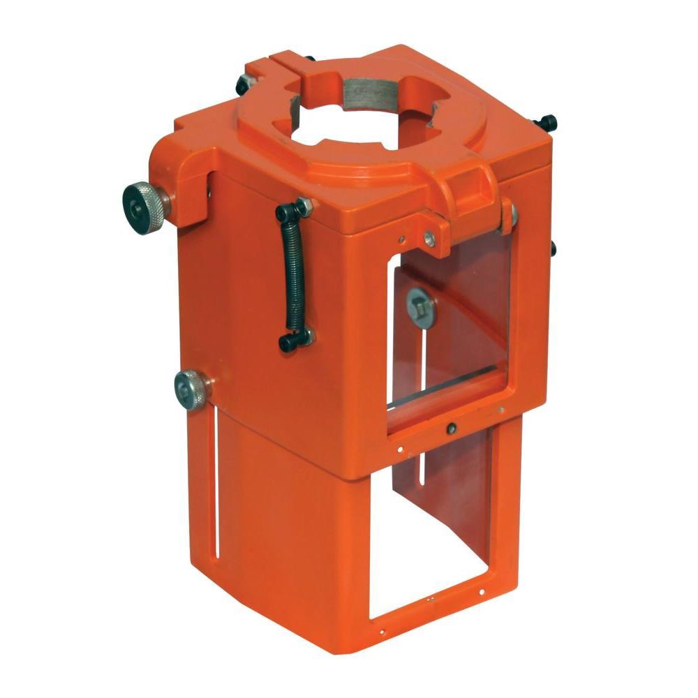 65 mm Chuck Guard for Drill Press