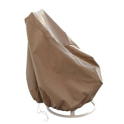 All-Weather Protective High Back Chair Cover