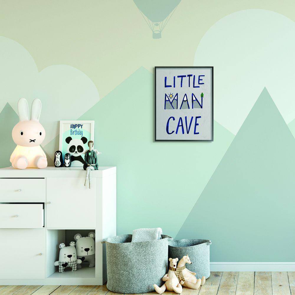 Kids Little Man Cave