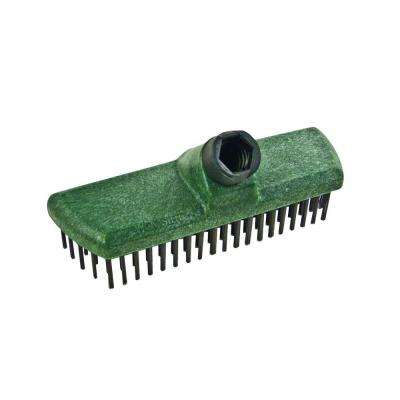 8 in. Prep Crew Iron Horse Wire Brush