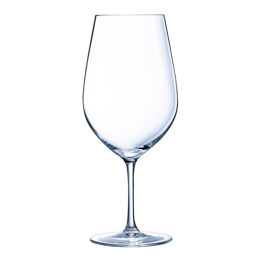 Domaine 6-Piece Bordeaux Set