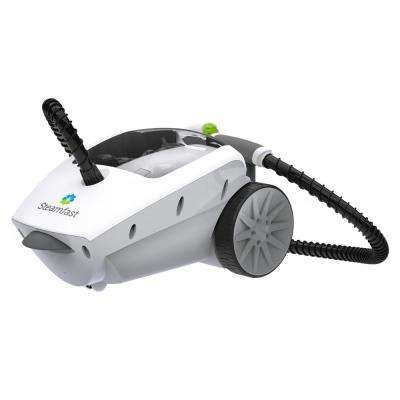 Deluxe Multi-Purpose Canister Steam Cleaner