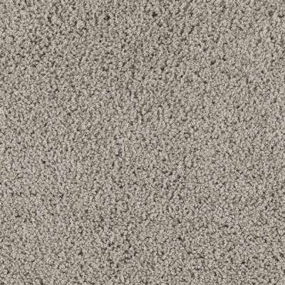 Carpet Sample - Ashcraft II - Color Mineral Grey Texture 8 in. x 8 in.