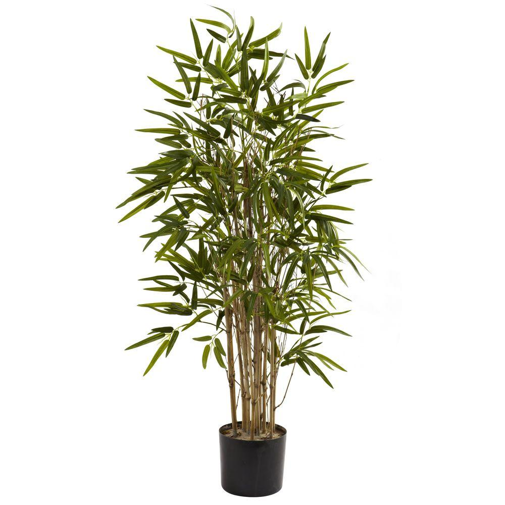 Nearly Natural 3.5 ft. Twiggy Bamboo Tree