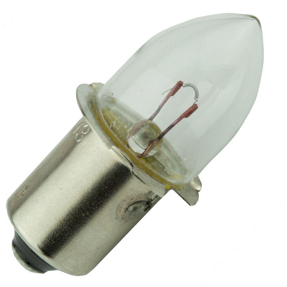 4.75-Volt 0.7-Amp Krypton Bulb