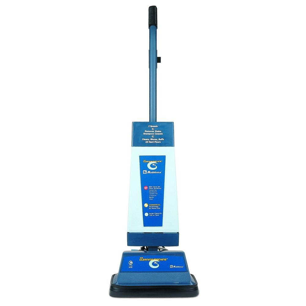 P-820A Hard Floor Upright Carpet Cleaner