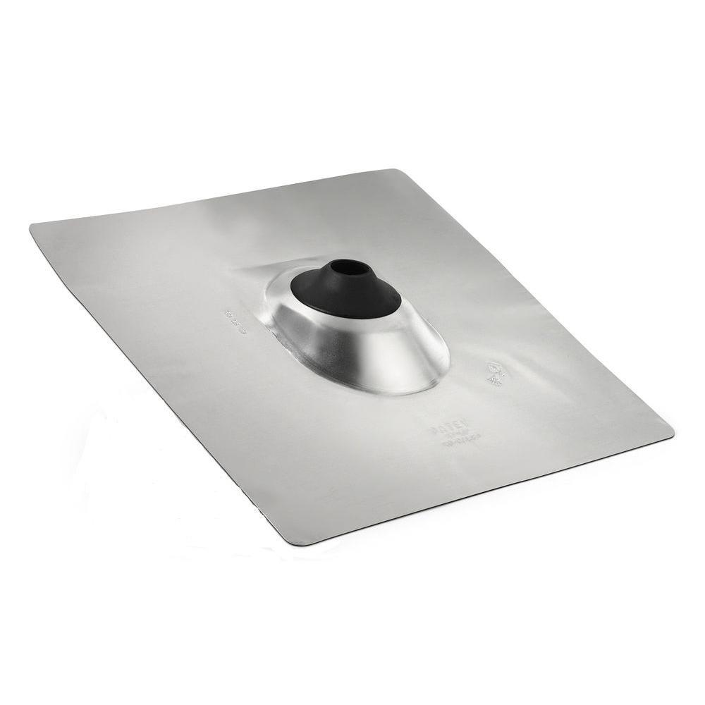 Oatey 18 in. x 18 in. Soft Aluminum Flashing