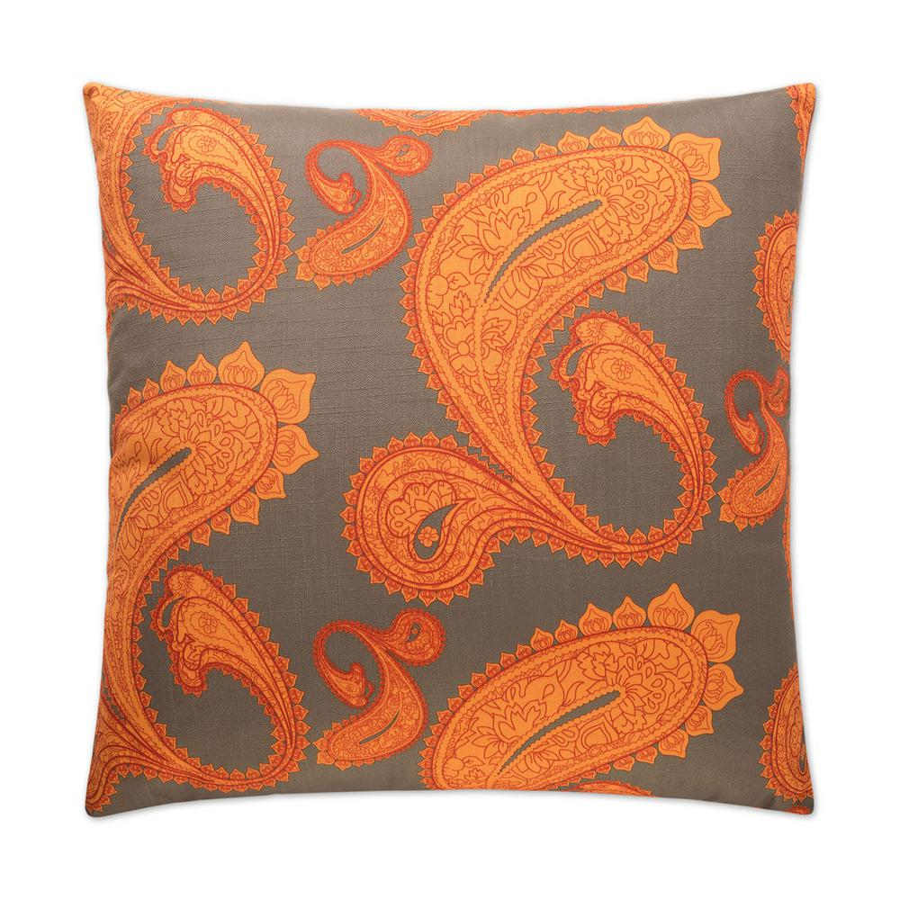 Stockholm Feather Down 24 In X 24 In Standard Decorative Throw Pillow