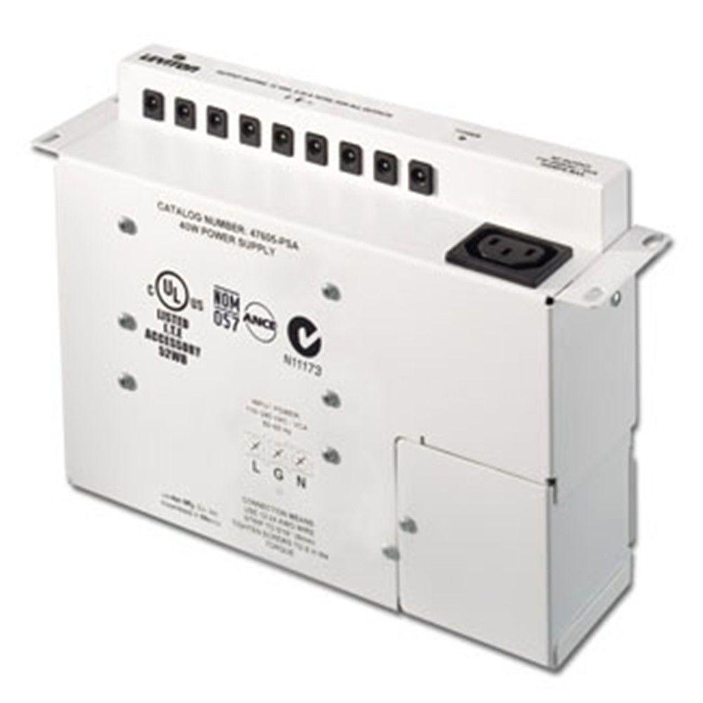 Leviton Structured Media Universal Power Supply