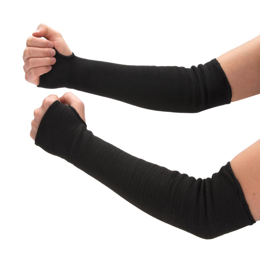 Steelman Full-arm Cut and Heat Resistant Kevlar Safety ...