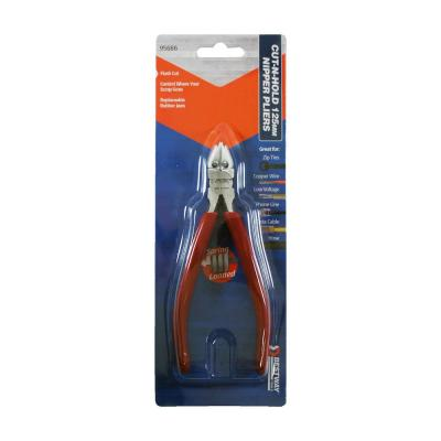 125 mm Cut and Hold Nipper Pliers
