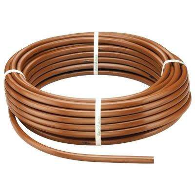 1/2 in. x 100 ft. Emitter Tubing Coil