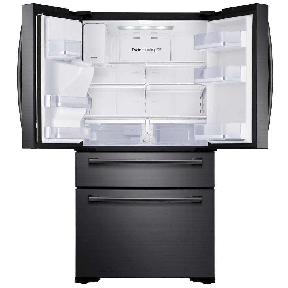 Superieur +9. Samsung 29.7 Cu. Ft. French Door Refrigerator ...