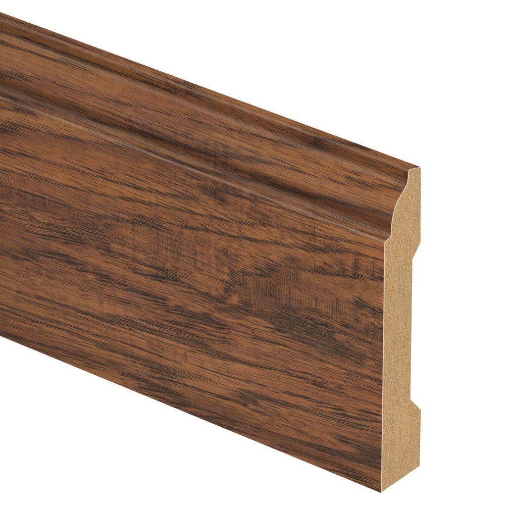 Highland Hickory Laminate Moulding Trim Laminate Flooring