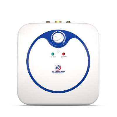 EM 2.5 Point-Of-Use 2.5 Gal. 110/120V Electric Mini Tank Water Heater