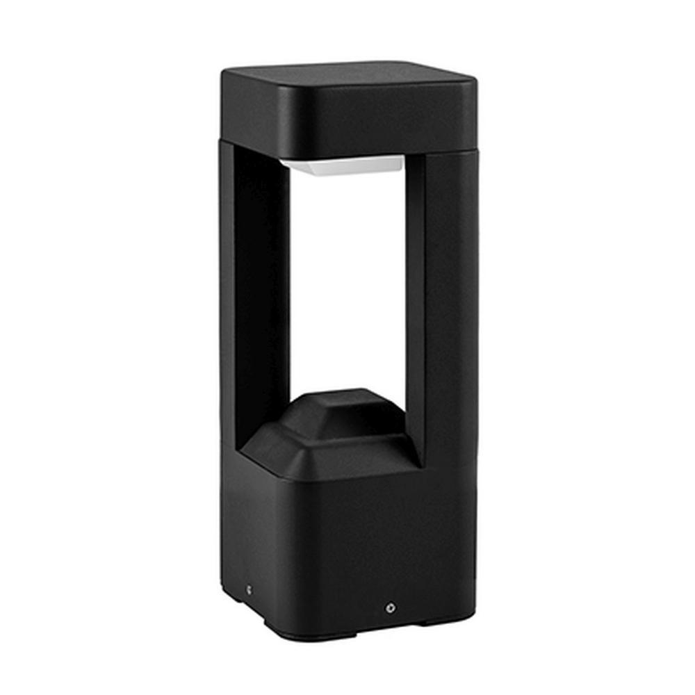 Tech Lighting Home Depot: Radionic Hi Tech Troy 1-Light Black 40-Watt Equivalence