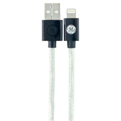 9 ft. USB to Lightning Sync Charge Cable