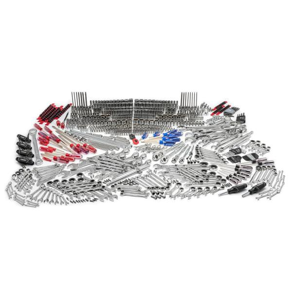 Husky Mechanics Tool Set (815-Piece)