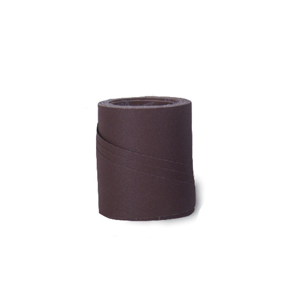 Steel City 60 Grit 3-Pack Sanding Belts for Steel City #55210 16 in. / 32 in. Drum Sander