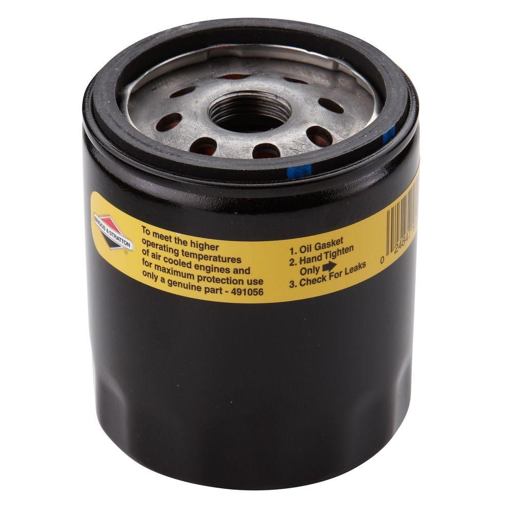 Oil Filter Replacement Engines Parts Outdoor Power Equipment Cruze Fuel 3 8