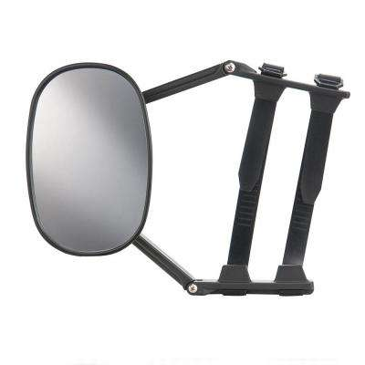Heavy Duty Clip-On Towing Mirror