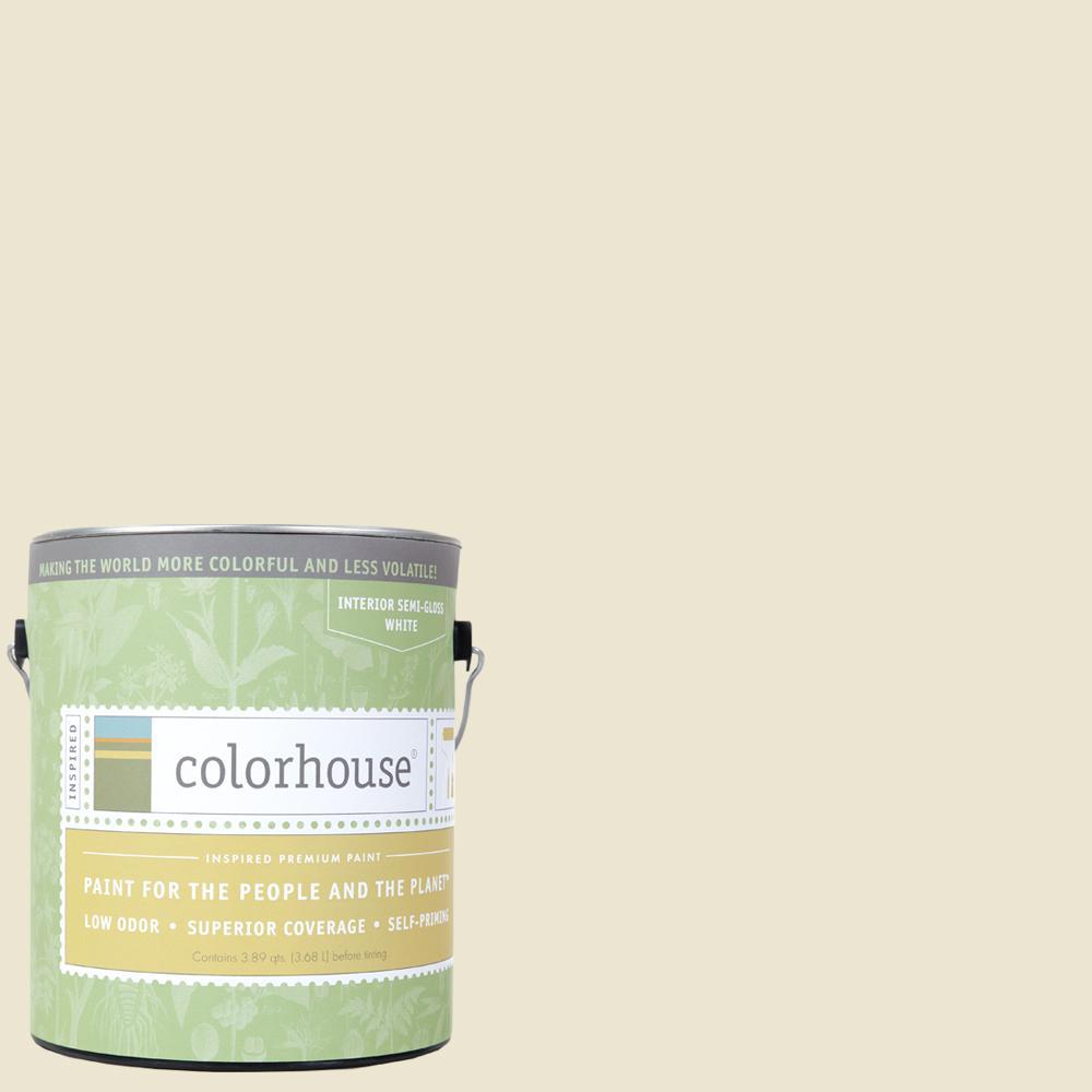 1 gal. Air .02 Semi-Gloss Interior Paint