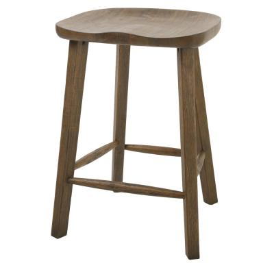 Fabulous Tractor Seat Bar Stool Wood Bar Stools Kitchen Pabps2019 Chair Design Images Pabps2019Com