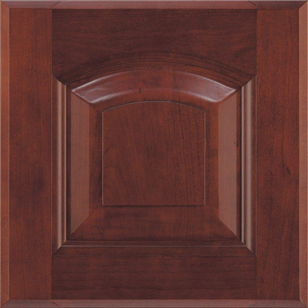 14.5x14.5 in. Cabinet Door Sample in Kingston Arlington