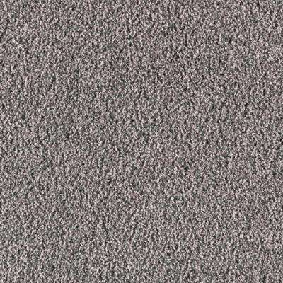 Carpet Sample - Metro I - Color Metallic Texture 8 in. x 8 in.