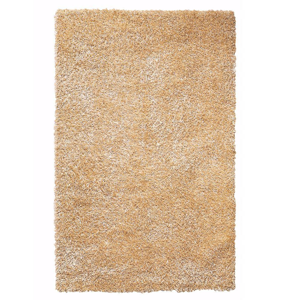 Home Decorators Collection Glitzy Gold 8 ft. x 10 ft. 6 in. Area Rug