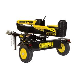 Champion Power Equipment 27 Ton 224cc Log Splitter by Champion Power Equipment