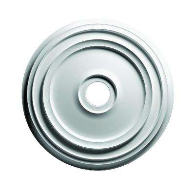 19 in. Rotunda Ceiling Medallion