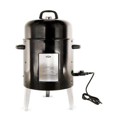 Electric Bullet Smoker