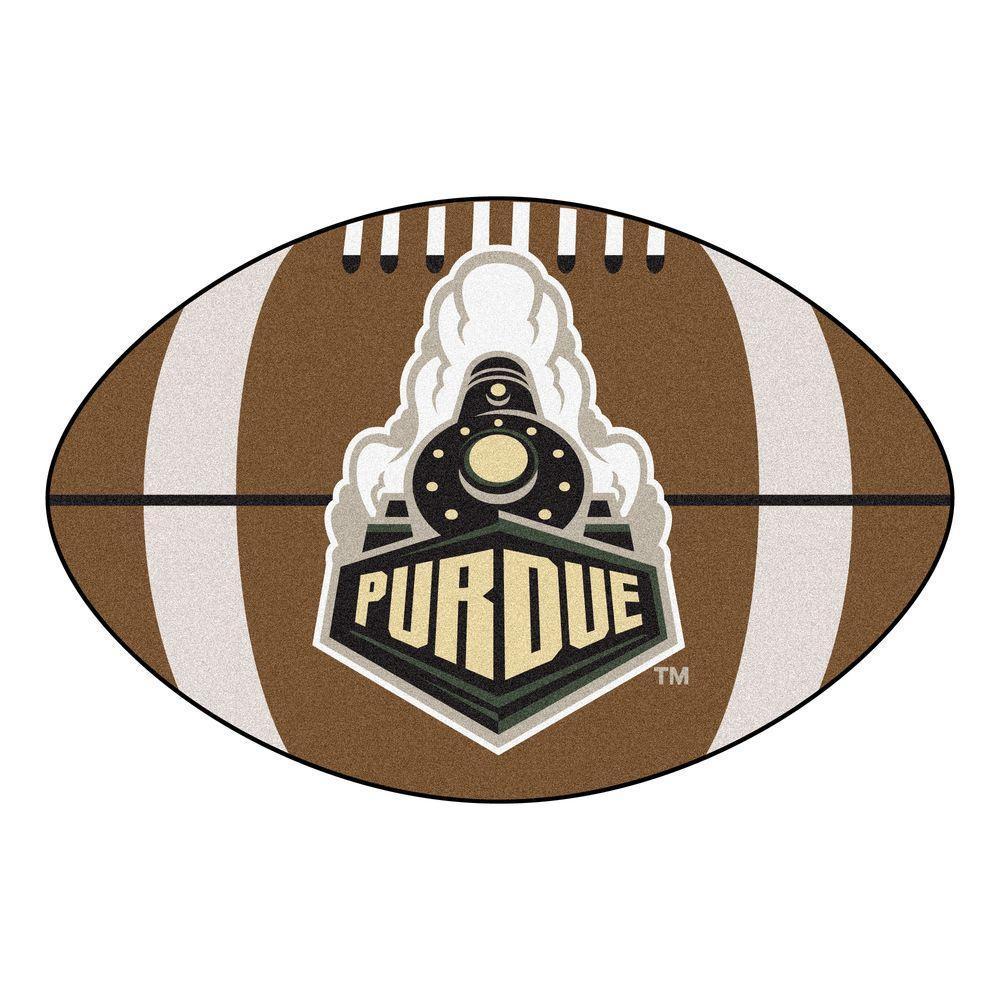 fanmats ncaa purdue university p logo brown 1 ft 10 in x purdue p logo vector purdue polos