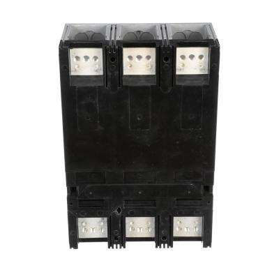 400 Amp Type JD Triple-Pole Circuit Breaker