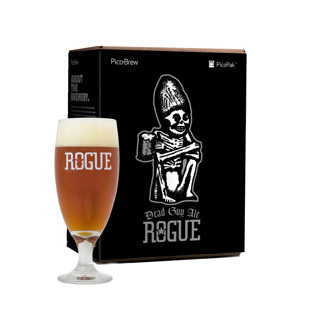 Rogue Dead Guy Ale PicoPak for Pico Pro Beer Brewing Kit
