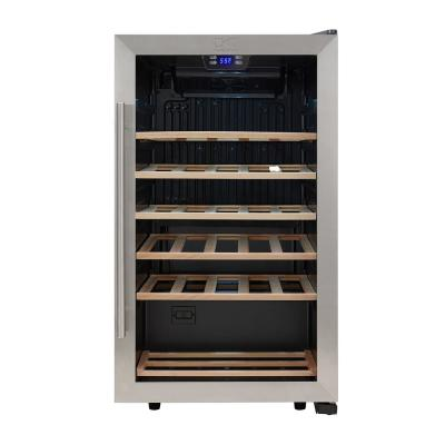 33-Bottle Wine Cooler