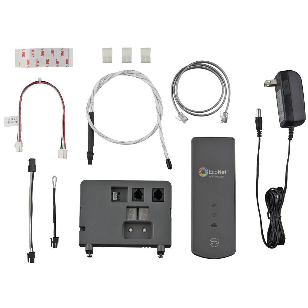 Rheem EcoNet Home Comfort WiFi Module for Rheem Gas Smart Tankless Water Heaters