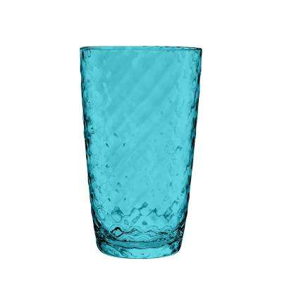 Ac Tumbler 23 oz. Azura Jumbo Aqua (Set of 6)