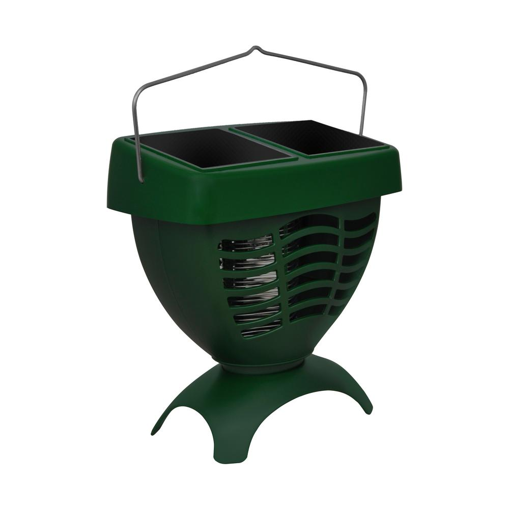 Sunforce Solar Mosquito Zapper